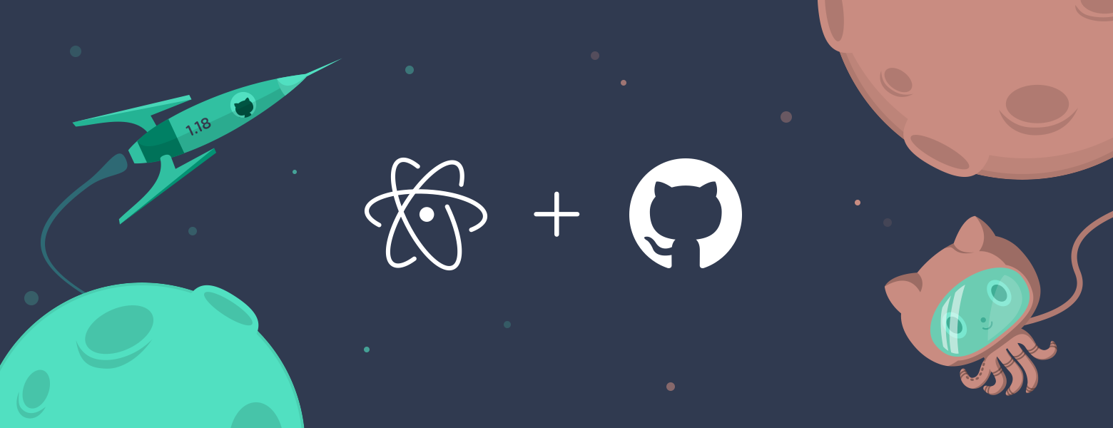 Introducing the GitHub Package